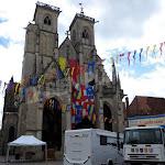Semur-en-Auxois | Semur-en-Auxois : la 20e édition de la Fête médiévale en préparation