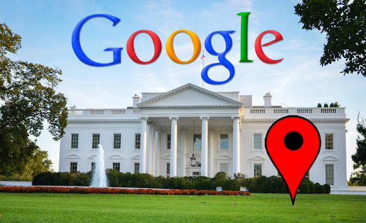 From the Beltway to the Valley: Google nabs White House CSO