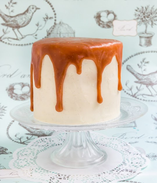 Butter Icing Cake Decorating Ideas