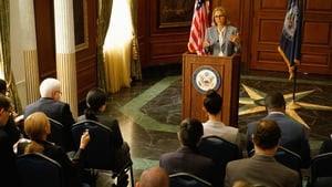 Madam Secretary Season 4 : Shutdown