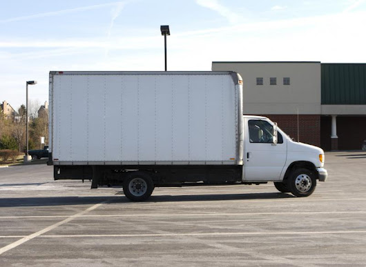 What is the cheapest moving truck rental? | U-Pack