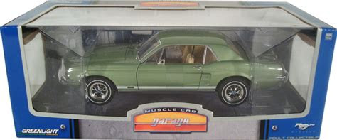 ford mustang gt lime gold metallic greenlight