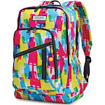 American Tourister Keystone Backpack (Popsicle)