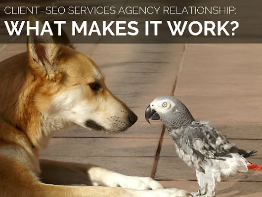 How to Make the SEO Services Agency–Client Relationship a Success