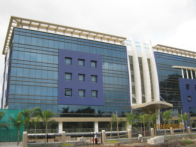 G-O-Square, Commercial Complex  Wakad Pune - IMG_2662