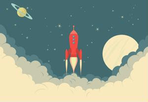 Will the private space race reinvigorate the supply chain?