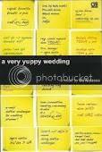 metropop: a very yuppy wedding