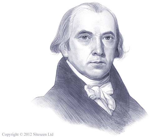 Fun Facts on James Madison for kids ***