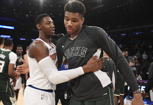 Avatar of Every Non-Bubble Team's Best Trade Package for Giannis Antetokounmpo