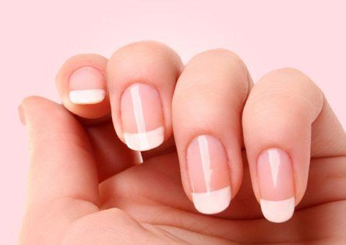 Des Ongles Blancs En 6 Astuces Le Blog De Mamzelle Kitkat