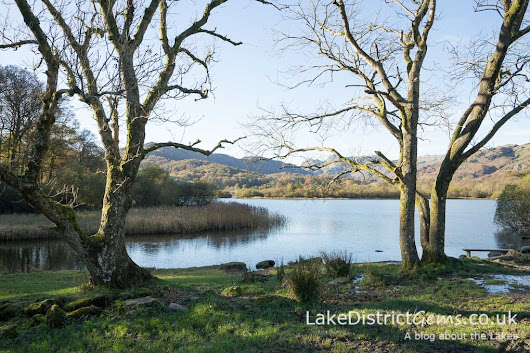 A low-level walk from Elterwater to Skelwith Bridge - Lake District Gems blog