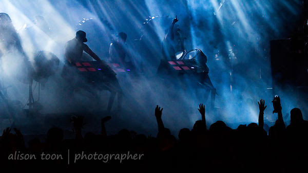 The Glitch Mob