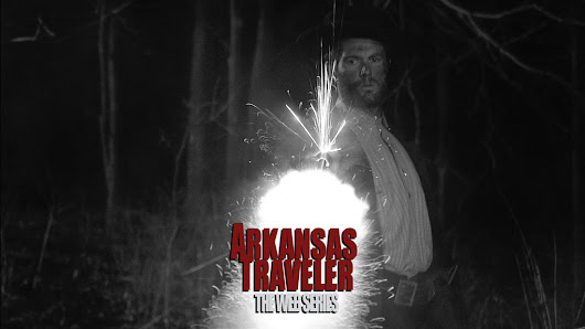 Arkansas Traveler - An Exciting New Western Web Series