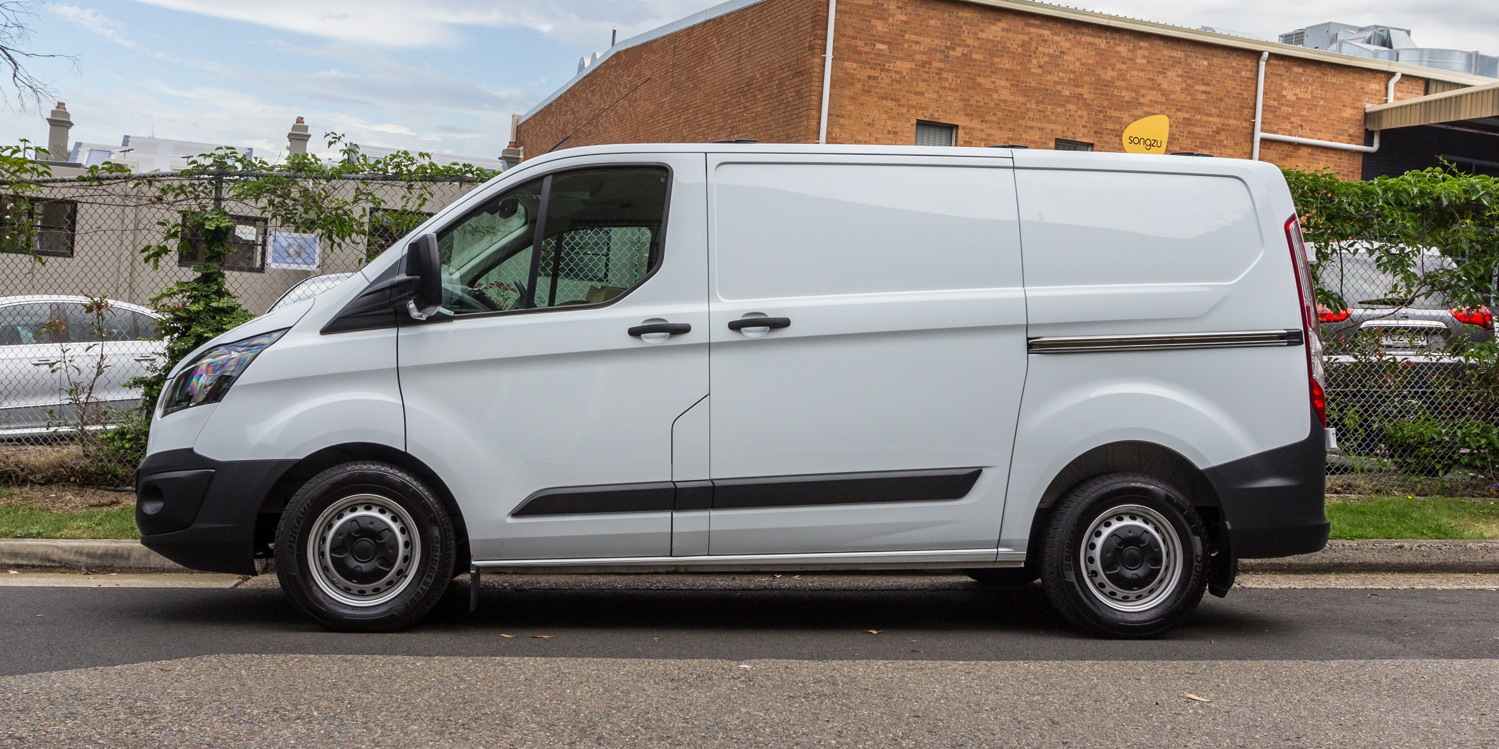 2018 Ford Transit Van Review New Cars Review