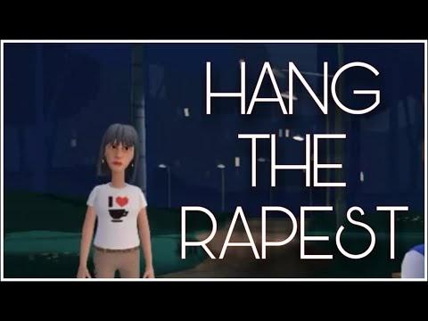 Hang The Rapist Voice of India ! || Hang The Rapist || Stop Rape