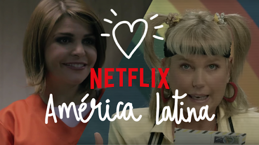 Netflix Marketing: 5 promos that will win your heart