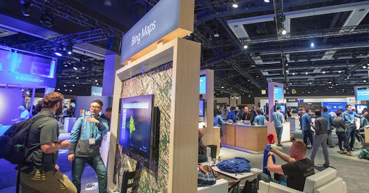 Microsoft puts developers' heads in the cloud as Build conference starts in Seattle