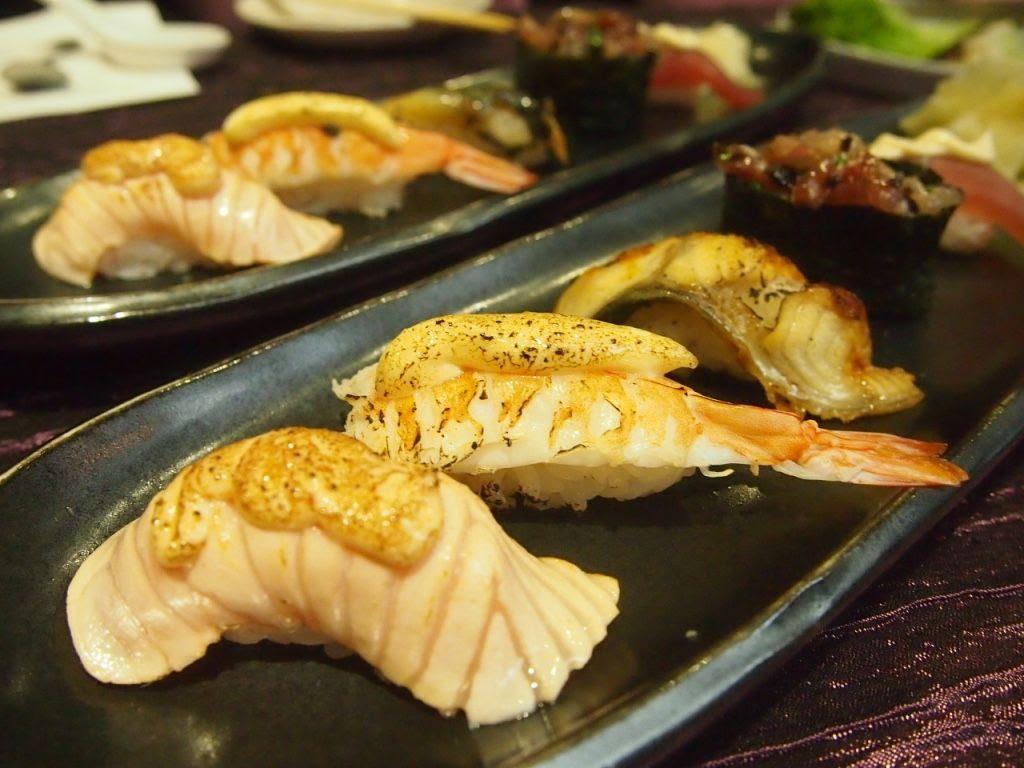 photo Hokkaido Sushi M Hotel Buffet 7.jpg