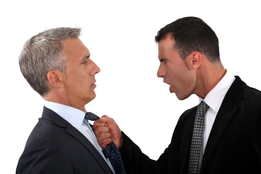 Real Estate Broker Advice: How to Effectively Handle Disputes
