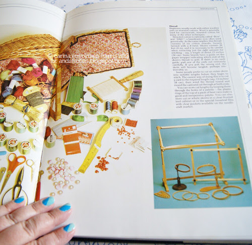 The Complete Guide to Needlework