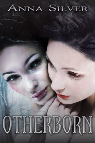 Otherborn (The Otherborn Series) by Anna Silver