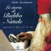 La Storia di Babbo Natale - Libro