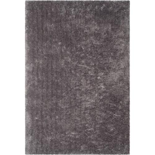 Safavieh Arctic Shag Grey 6' x 9' Area Rug