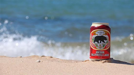 Beyond the Bottle: Craft Beer in Cans | Anchor Brewing Blog