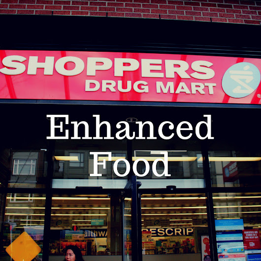 Tour of BC's First Shoppers Drug Mart Enhanced Convenience Food Location - Suzie The Foodie