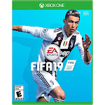 Microsoft Xbox One, FIFA 2019 – Standard Edition Video Game