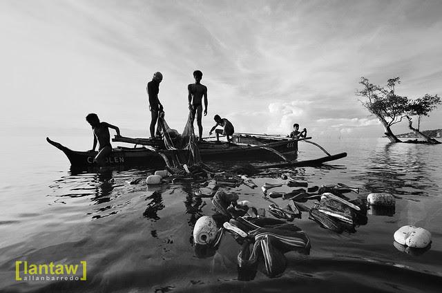 Samal Fishermen