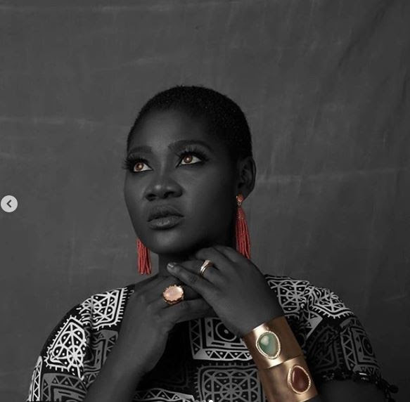 Mercy Johnson Shares Lovely Photos As She Celebrates Her Birthday (Drop Your Well-wishes)