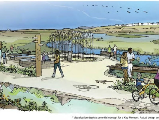 The Exceptional Public Access Plan for the Ballona Wetlands