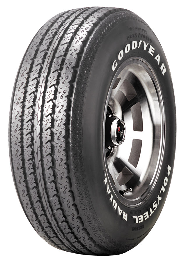 Goodyear Performance And Muscle Car Tires Discount Prices