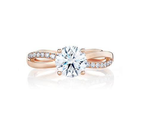 Diamond Engagement Rings & Promise Rings   De Beers