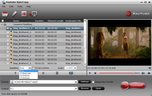 How To Rip Your Bd Dvd Disc For Using On Hpc Xbmc And