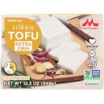 Mori-nu Silken Tofu - Extra Firm - 12.3 Oz - Pack of 12
