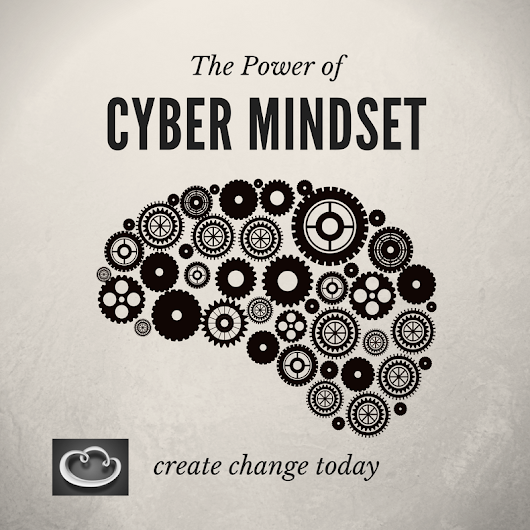 Better Cybersecurity Starts With Mindset Change - White Cloud Security