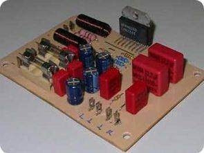 LM4766 Stereo 40w Anfi