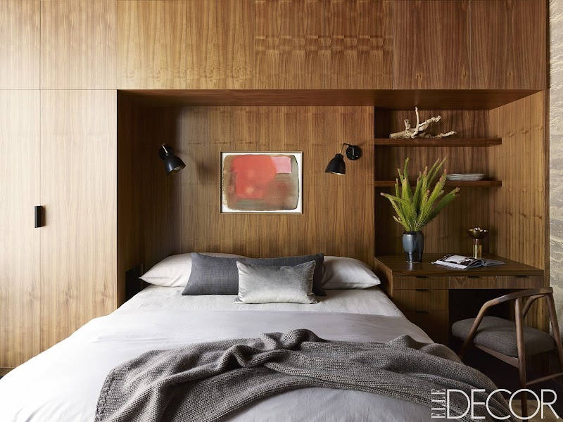 Get Inspired For Bedroom Wall Interior Design Ideas images