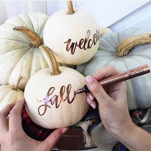 6 Nature-Inspired DIY Fall Decor Ideas to Spruce Up Your Home