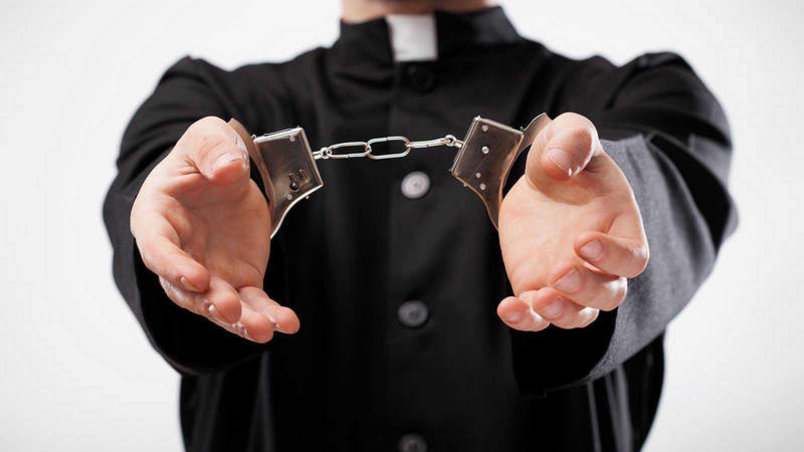 Resultado de imagen para sacerdote  abusos sexuales a menor
