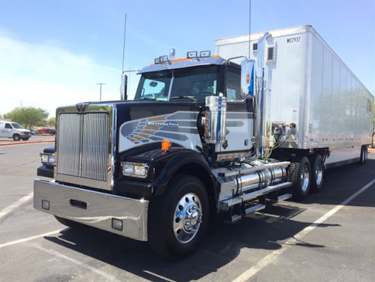 Western Star Celebrates a Half Century on and off the Highway