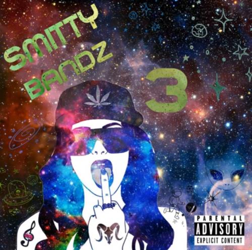 "Smitty Bandz – ""3"" (Album Review)"