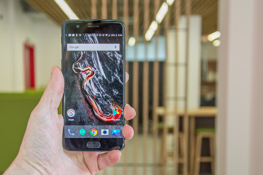 OnePlus 5 vs Samsung Galaxy S8: Which high-spec Android should you buy?
