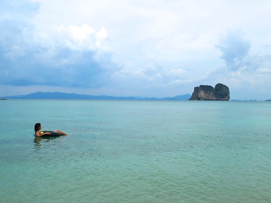 Koh Ngai: Another Paradise in Thailand | Learn Thai with Mod