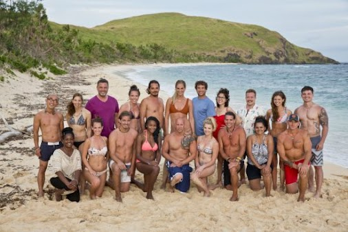 The #SoleSurvivor has been crowned on +Survivor tonight and now it is time for the Season 34 reunion...