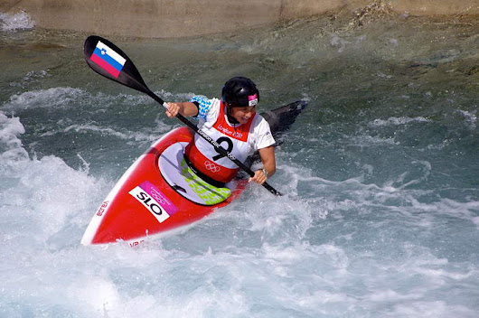 10 Most Popular Water Sports