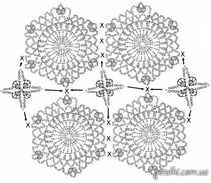 Excepcional Crochet Patrones Cortos Colección de Imágenes - Ideas de ...