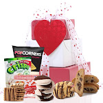 Thank You MOM Gluten Free Gift Tower Gift Basket